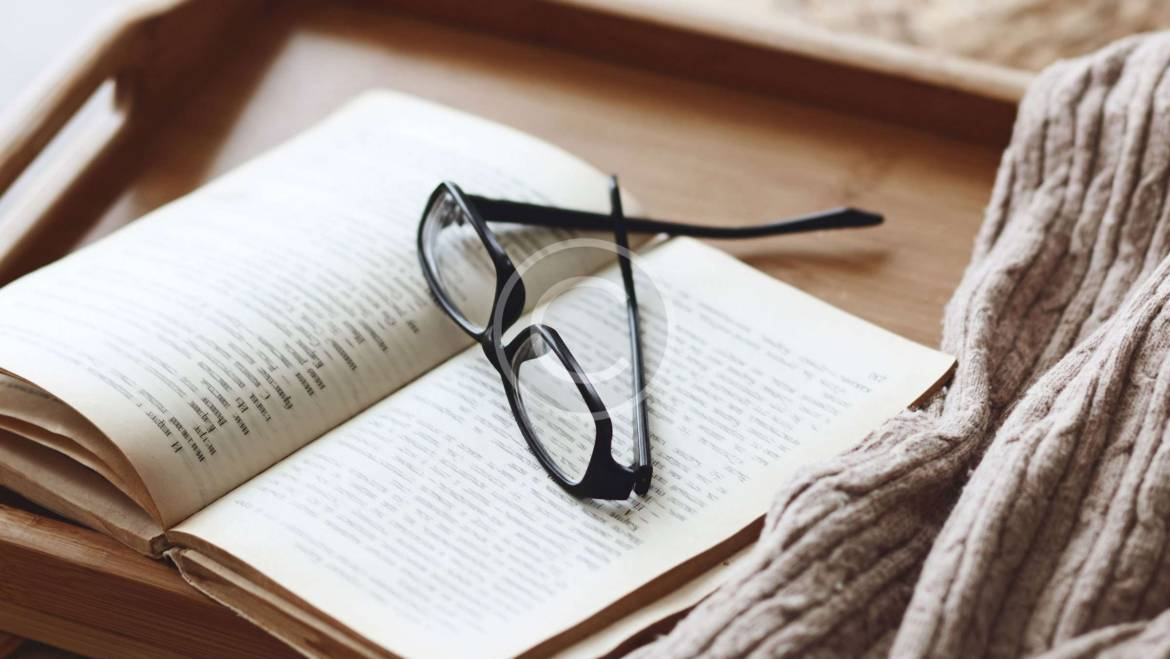 5 Reasons You Should Read More